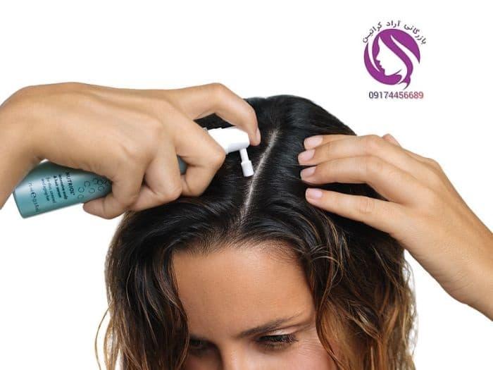 احیای مو بدون صافی